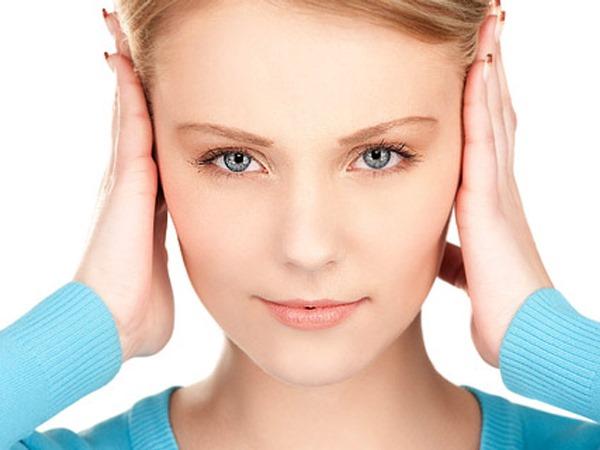 Шум у вусі: основні причини. Шум у вухах: грамотне лікування
