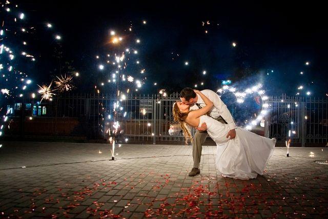 Сюрприз на весілля. Оригінальні сюрпризи від друзів, для чоловіка або на годовщінц
