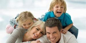 Скільки дітей має бути в сім'ї?