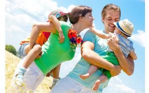 Скільки мати дітей в сім'ї - суспільні стереотипи і думка психологів