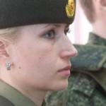 Служба жінок в армії в Росії - таємні бажання або майбутня обов'язок?