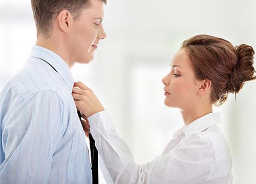 Службовий роман з колегою по роботі - чого очікувати і що робити?