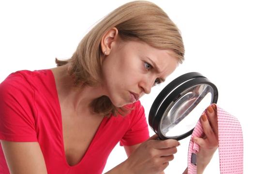 Ревнощі до минулого свого партнера - як від неї позбутися?