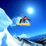 Сноубординг для початківців - Ваш шлях до екстриму!