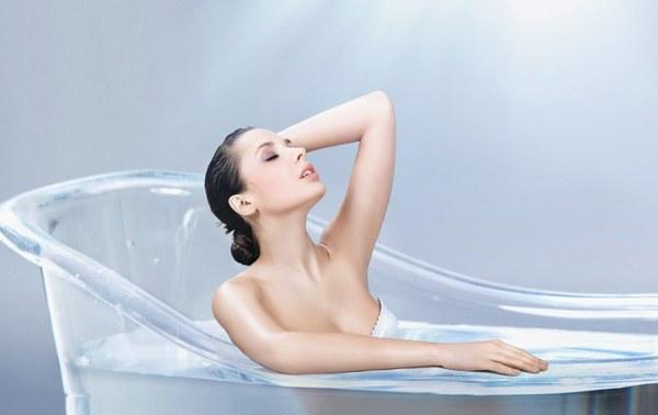 Содові ванни для схуднення: відгуки. Содові ванни: як приймати?