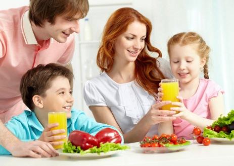 Профілактика і лікування солей в сечі дитини