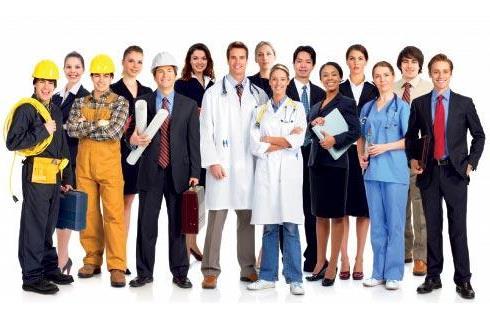 Сучасні професії нового часу зі зростаючим попитом на ринку праці
