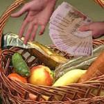 Список необхідних продуктів на місяць. Як економити сімейний бюджет