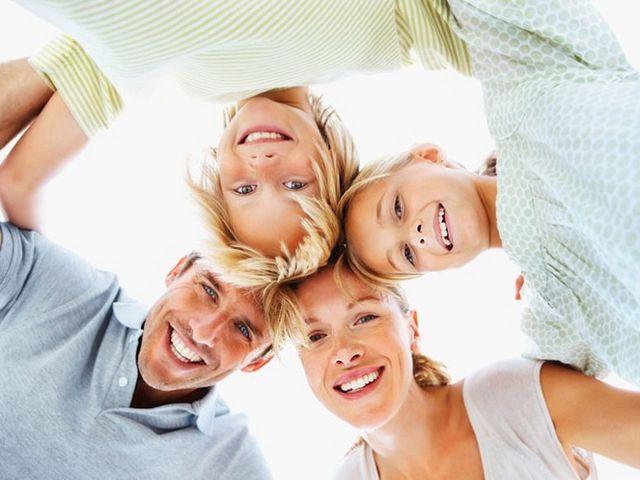 Статуси про сім'ю