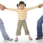 Чи варто жити з чоловіком тільки заради дитини?