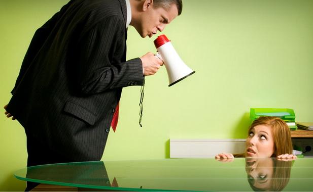 Стресова співбесіда при прийомі на роботу - що таке стресове інтерв'ю і як його пройти?