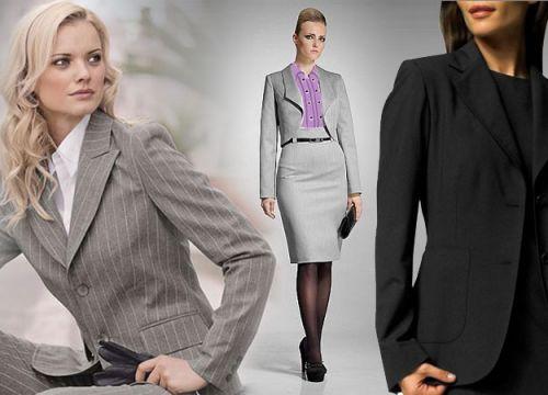 Суворий дрес-код - як внести індивідуальність у свій образ