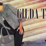 Сумки, барсетки та клатчі Gilda Tonelli
