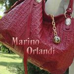 Сумки Marino Orlandi: особливості, колекції, ціни, відгуки