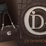 Сумки від італійської марки аксесуарів Di Gregorio - доступна розкіш