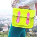 Сумки, рюкзаки та клатчі Fiato