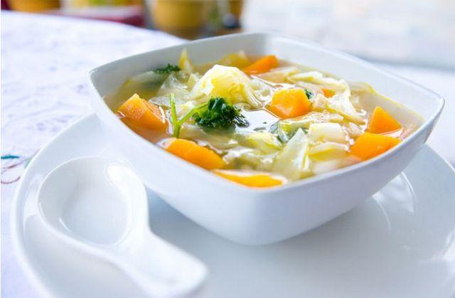 Суп овочевий в мультиварці: рецепти. Як приготувати пісний суп в мультиварці?