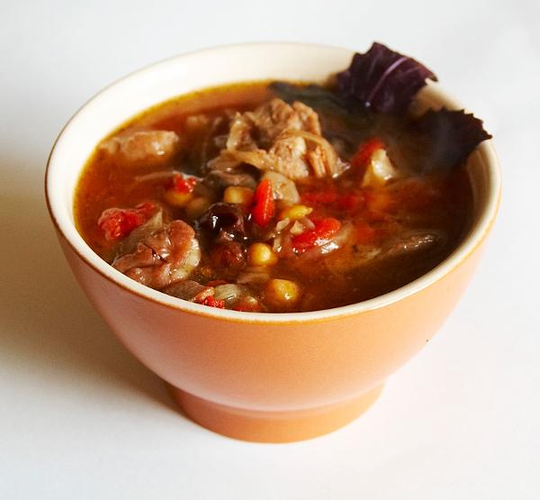 Суп піті: рецепт з яловичини і баранини