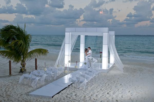 Весілля в морському стилі. Сценарій, кращі ідеї і особливості оформлення