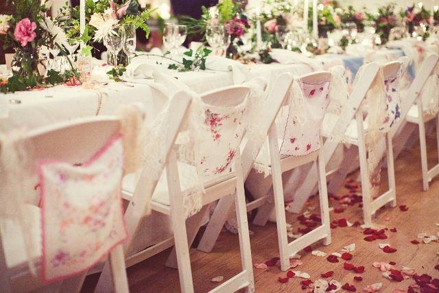 Весілля в стилі прованс. Особливості декору та оформлення торжества