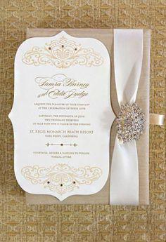 Весільні запрошення