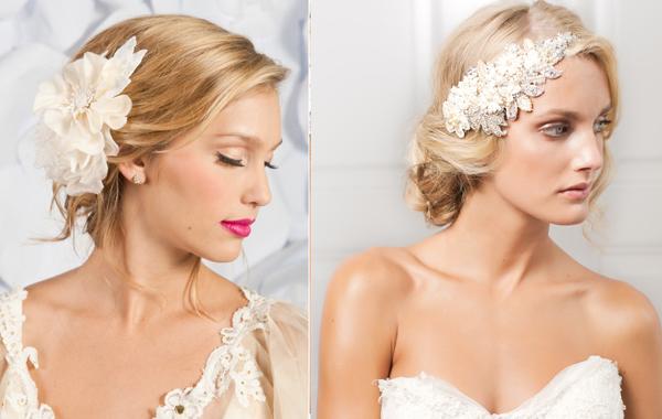 Весільні прикраси для волосся. Правила та особливості вибору прикрас для волосся