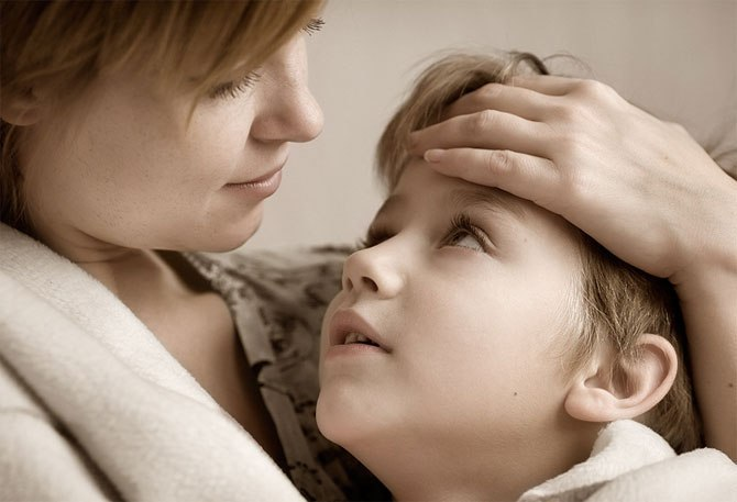 Син росте без батька, або як матері-одиначці виховати сина справжнім чоловіком