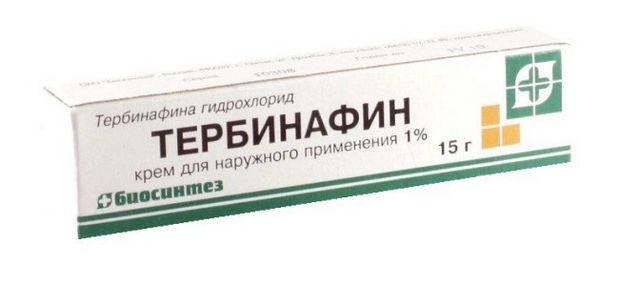 Тербінафін: відгуки. Інструкція по застосуванню препарату