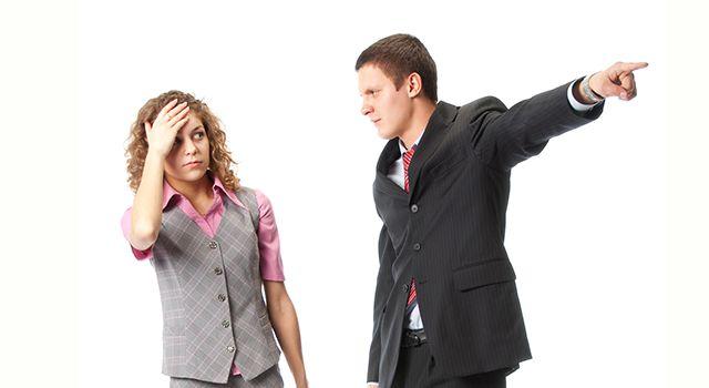Типові помилки на співбесіді при прийомі на роботу - як їх уникнути