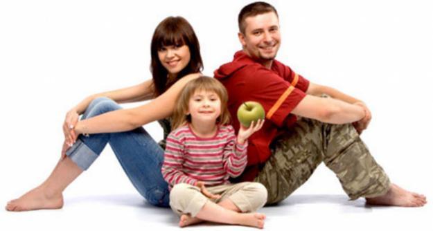 Типи сучасних сімей в Росії - визначте свій тип сім'ї