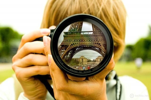 Тільки вдалі знімки з відпочинку: як фотографувати в подорожах правильно?