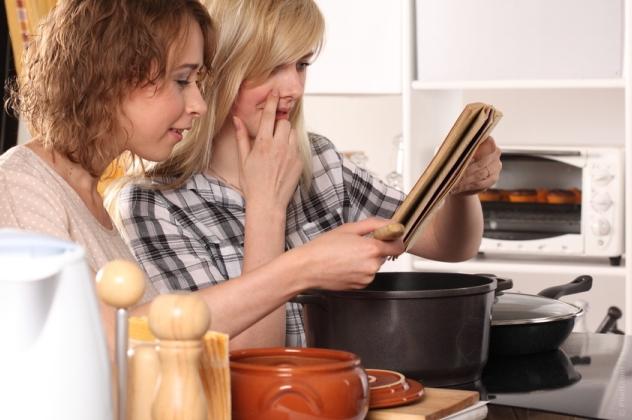 ТОП-10 новорічних салатів: рецепти и фото