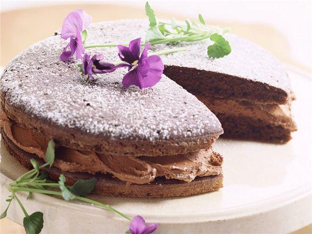 Торт Домашній