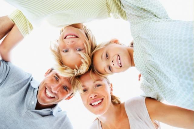 Три основних типи відносин дорослих до дітей - який з них у Вашій родині?