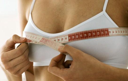 Вправи для грудей. Якими вправами збільшити груди?