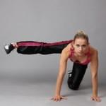 Уроки гімнастики бодіфлекс з Мариною Корпан