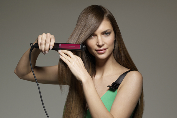 Праску для волосся