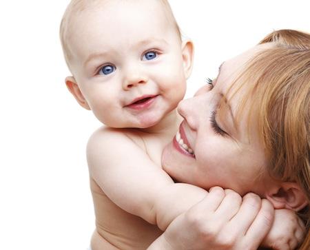 У якому віці Варто задуматись про народженні Першої дитини?