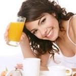 Варіанти корисного і ситного сніданку на кожен день