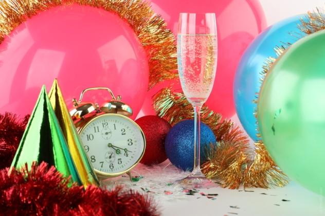 Веселі новорічні конкурси: домашні, Ресторанні, корпоративні