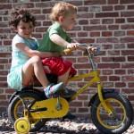 Дитячі велосипеди для дітей від 2 до 4 років