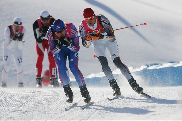 Види лижного спорту