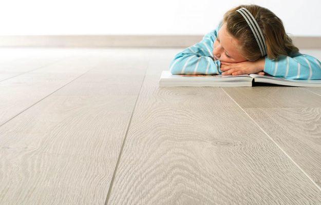 Види покриття на підлогу в дитячу кімнату - вибираємо найкращий підлогу для дитячої