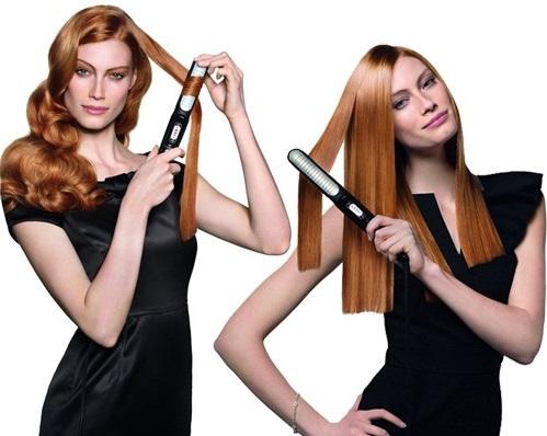 Види стайлери - який стайлер для волосся обираєте Ви?