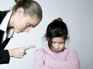 Виховання дівчаток