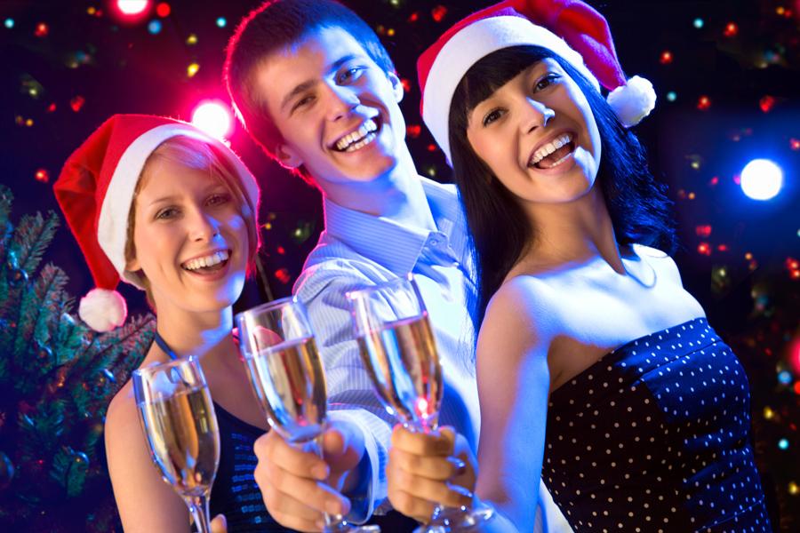 Все про зустріч Старого Нового року - як потрібно святкувати Старий Новий рік?