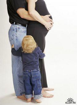 Друга вагітність