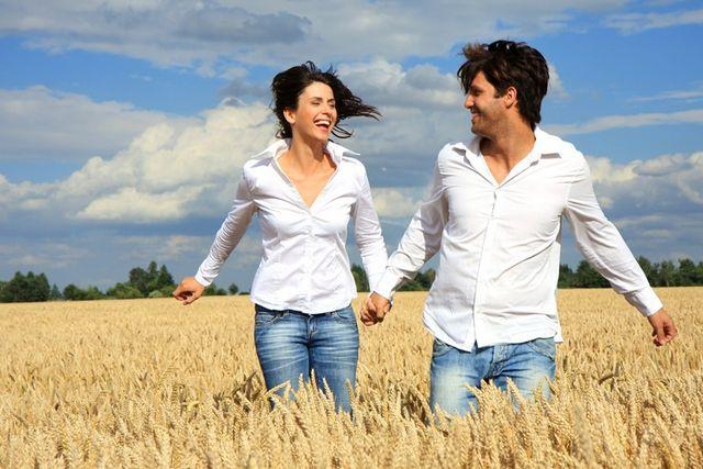 Взаємовідносини між чоловіком і жінкою. Психологія і мова взаємовідносин