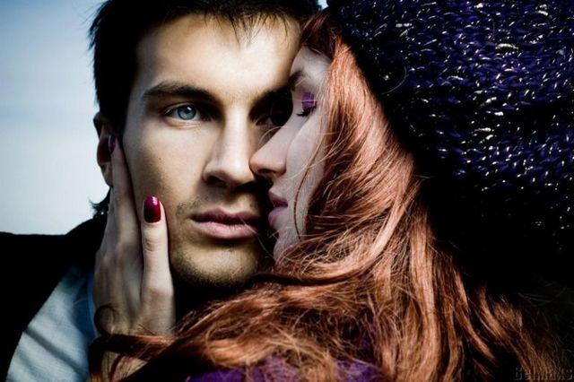Взаємовідносини між чоловіком і жінкою