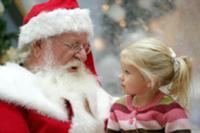 Замовлення Діда Мороза на будинок